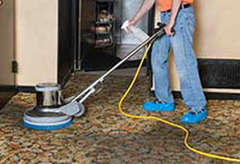 Carpet Cleaner Near Me | Las Flores
